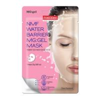 Гидрогелевая маска Purederm NMF Water Barrier MG Gel Mask