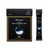 Ночная маска JMsolution Active Birds Nest Sleeping Cream Prime