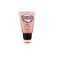 Румяна-тинт  Berrisom Oops Tint Cheek Cushion Cream 02 Peach