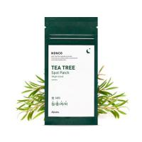 Патчи от воспалений A'pieu NonCo Tea Tree Spot Patch Night Care