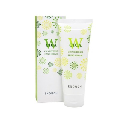 Крем для рук Enough W Cica Intense Hand Cream